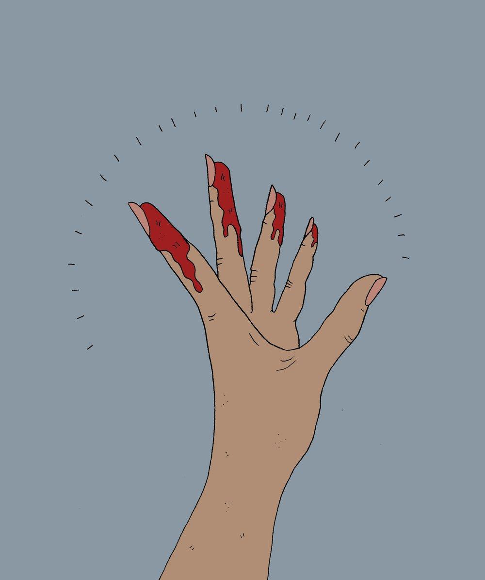 hands a4