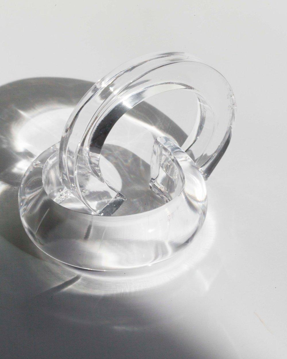 Image of Acrylic Cuff