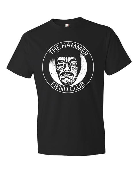 Image of Hammer Fiend Club T-Shirt
