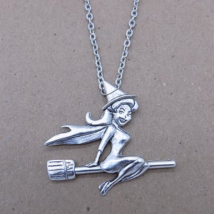 Image of Bewitched Necklace
