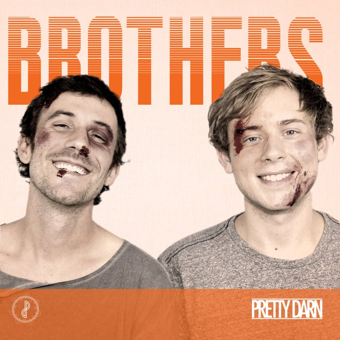 Image of Brothers (Hard Copy CD)
