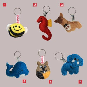 Image of Portachiavi | Key chains