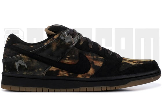 Image of Nike DUNK SB PUSHEAD PREMIUM