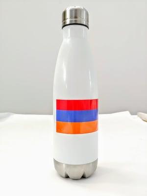 Image of Armenia Flag Sticker - Small
