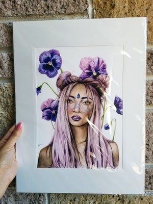 Image of Flowerchild Prints