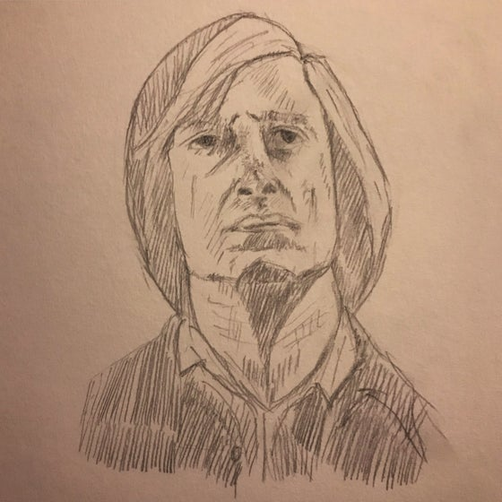 Image of Anton Chigurh (No Country For Old Men)