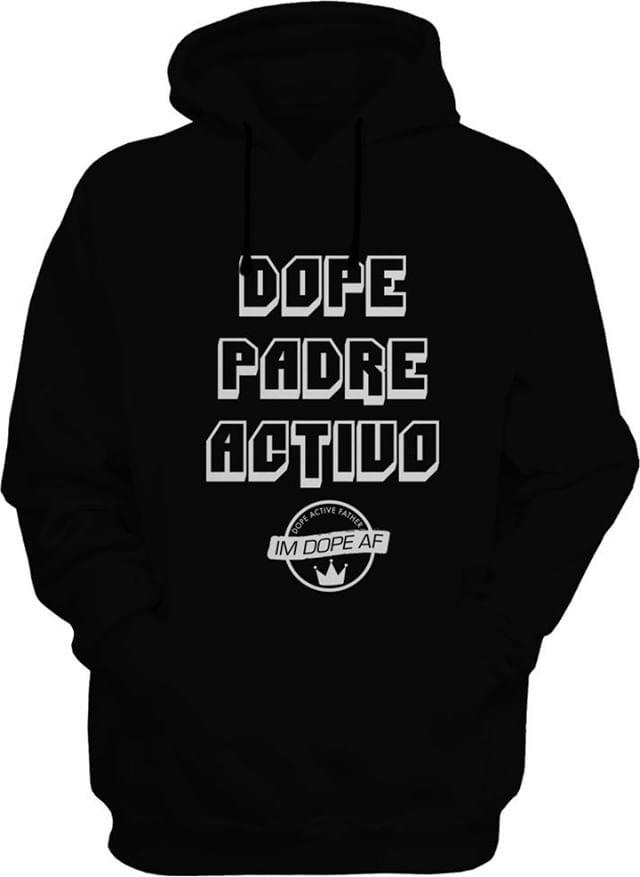 Image of Dope Padre Activo