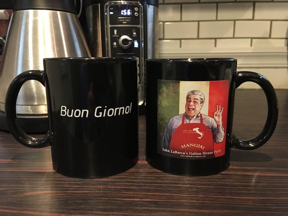 Image of Italian House Party Mug