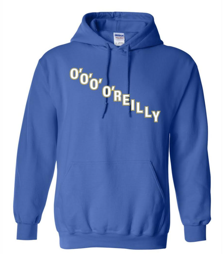 Image of O'Reilly Sweatshirt