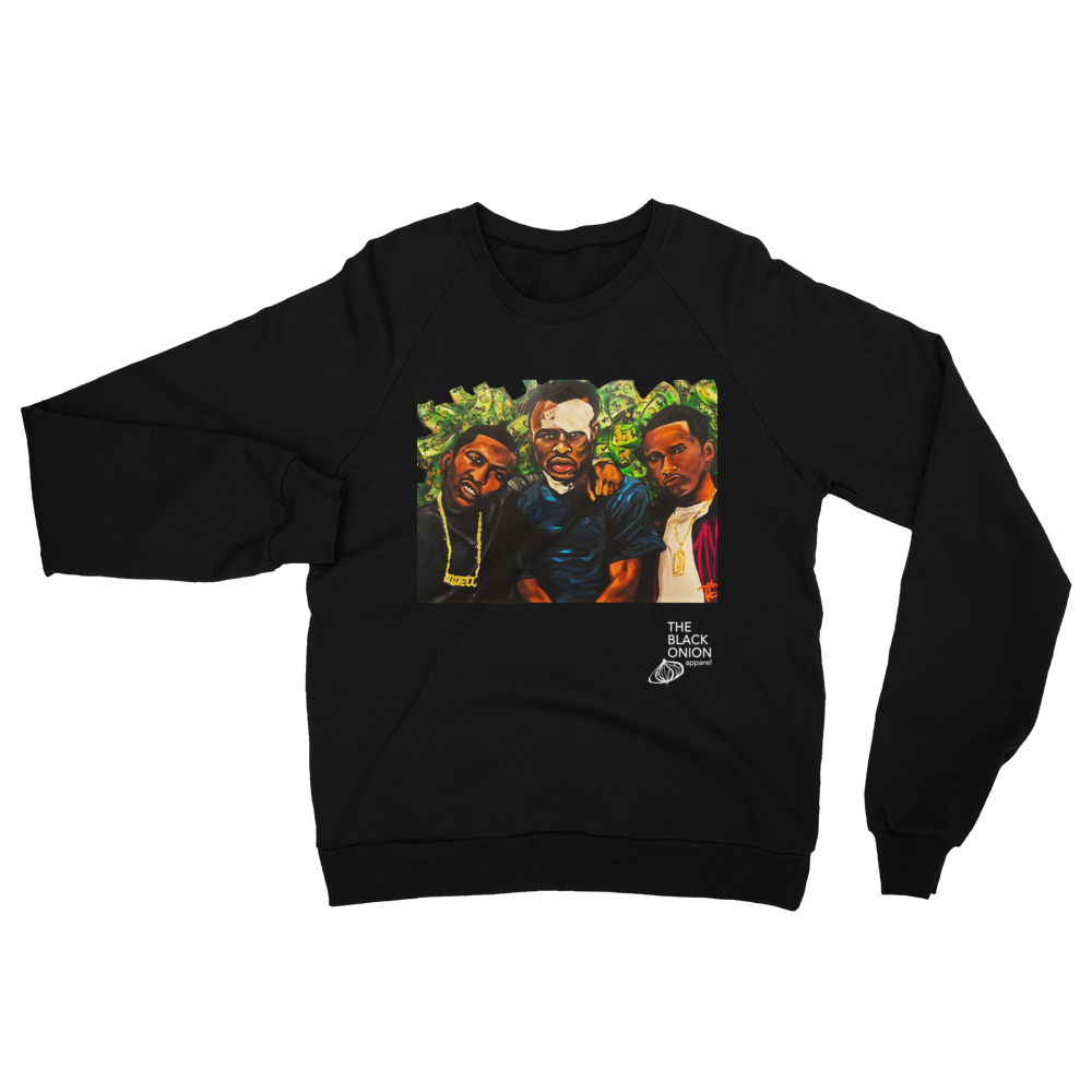 Image of Paid In Full Crewneck