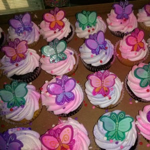 Image of Cupcakes..