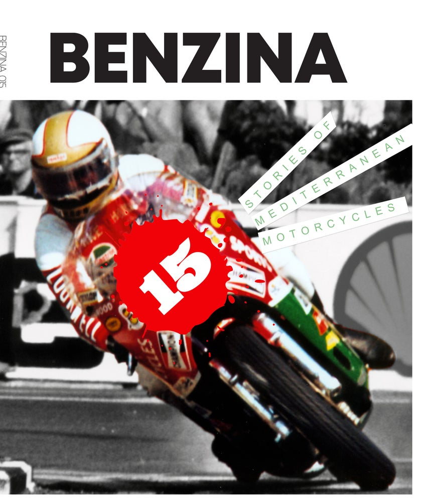 Image of Benzina 15 and 16 SPECIAL OFFER