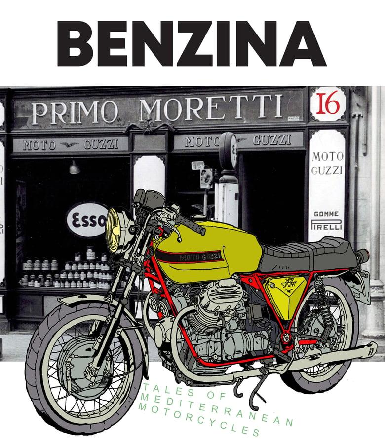 Image of Benzina 16
