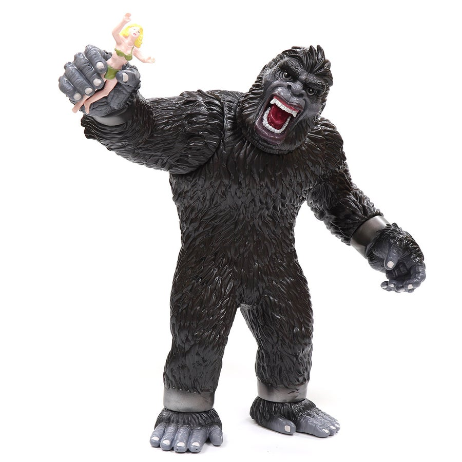 Image of THE MIGHTY PEKING MAN PRE-ORDER