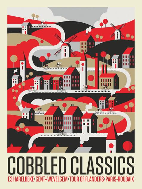 Image of Cobbled Classics