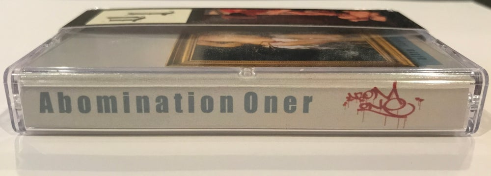 Image of Abom Oner's - 'Ultra Luxurious'