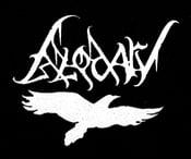 Image of BLODARV classic Logo patch