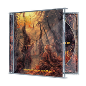 Image of Defleshed And Gutted - Hibernaculum Of Decay