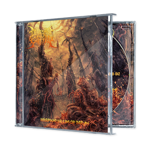 Image of Defleshed And Gutted-Hibernaculum Of Decay