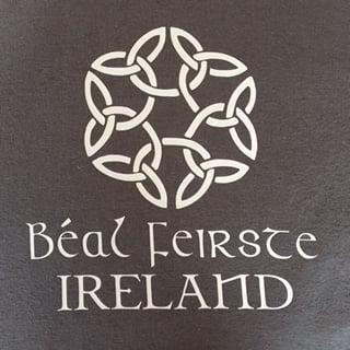 Image of Béal Feirste T-Shirt