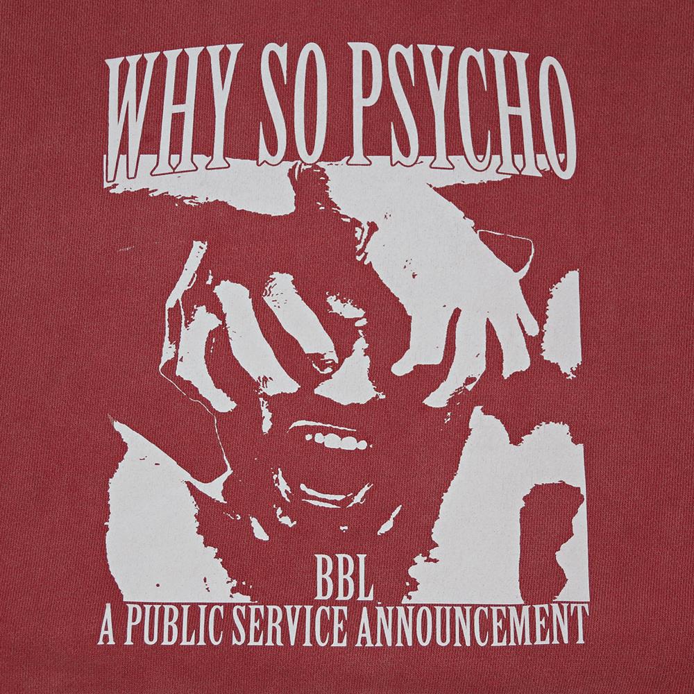 Image of Psycho Hoodie