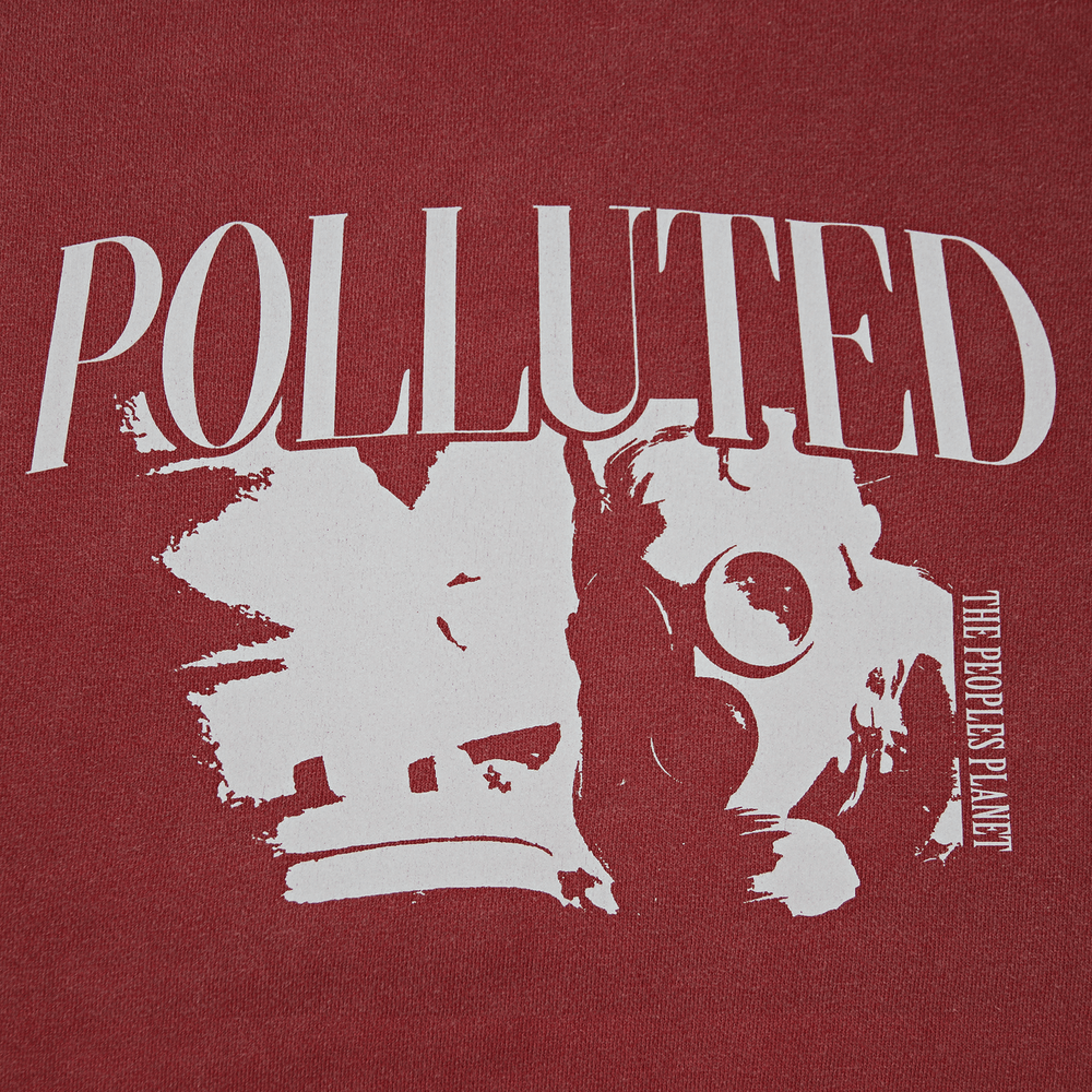 Image of Polluted Sweatshirt