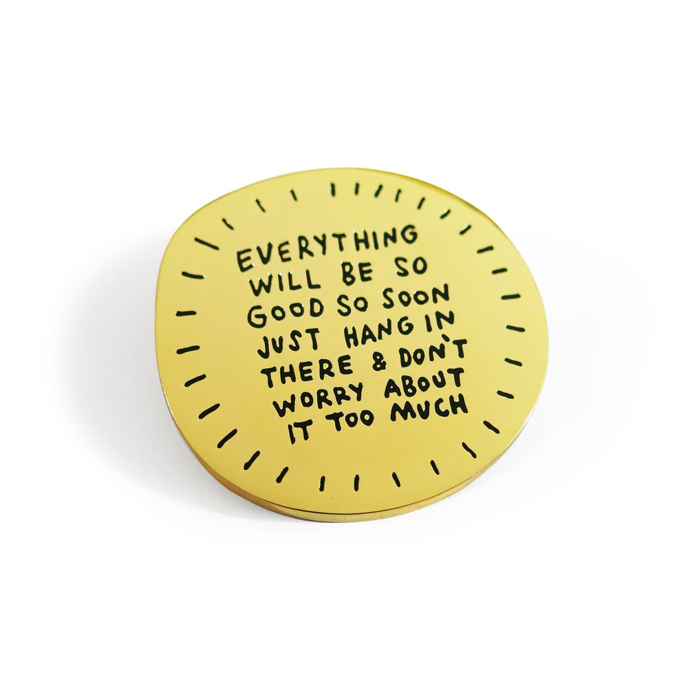 Image of EVERYTHING Magnet