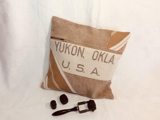 Image of Grande pochette « USA»