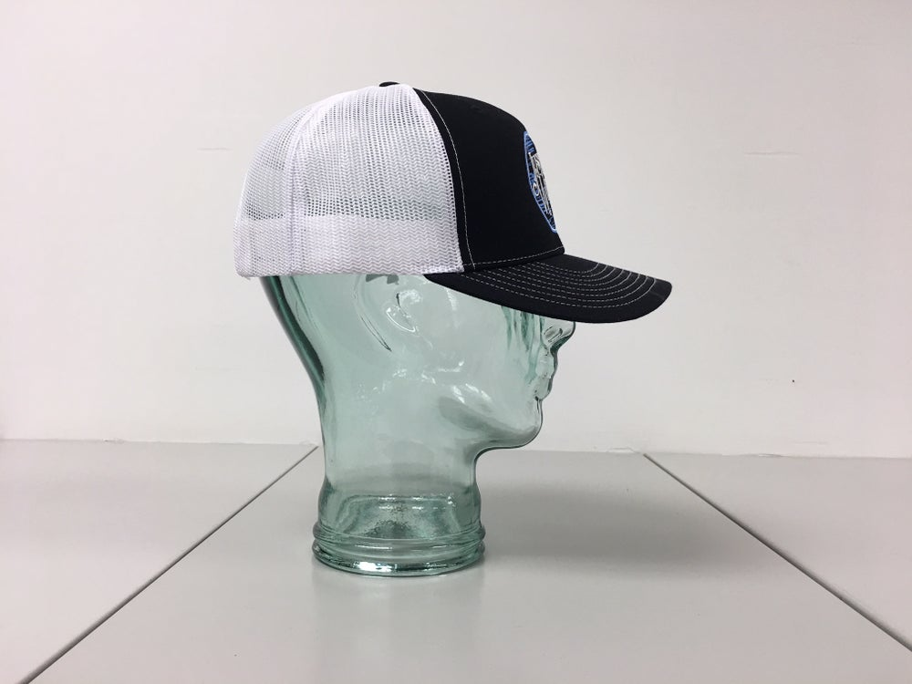 "Image of Justin Wells ""Blue Moon"" Hat"