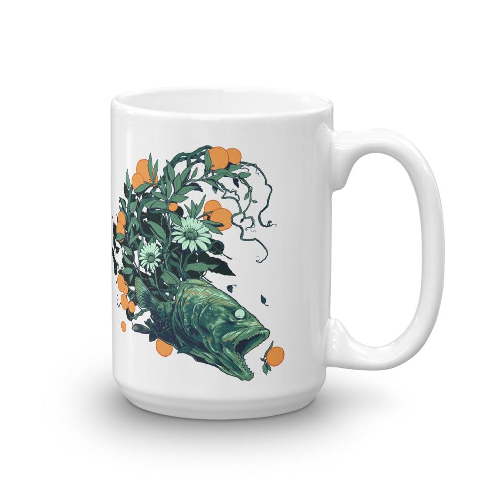 Image of Fish Mug