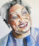 Image 2 of Stacey Abrams - Print