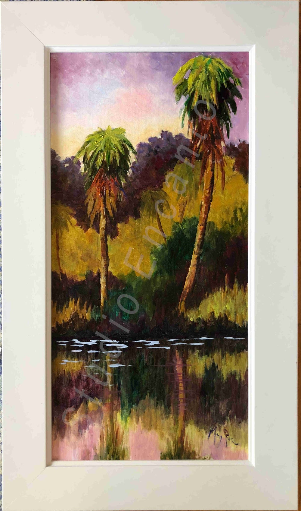 Image of Florida Corridor by Mary Rose Holmes