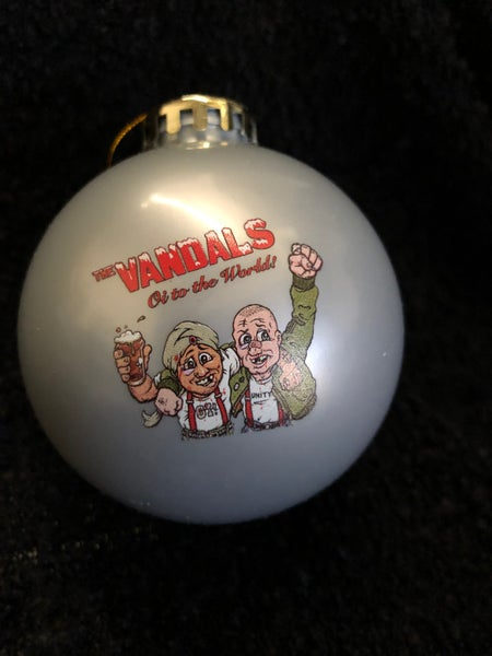 Image of Oi To The World Christmas Ornament