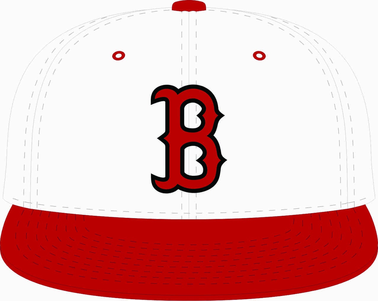Image of BHS baseball Hat