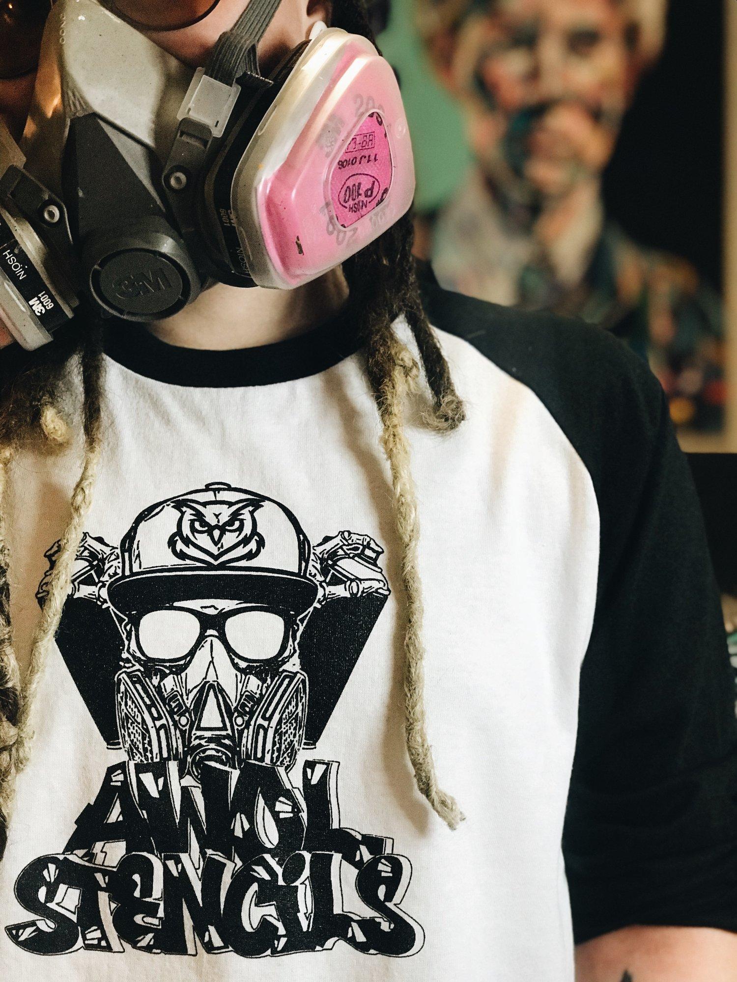 Image of AWOL Stencils Shirt