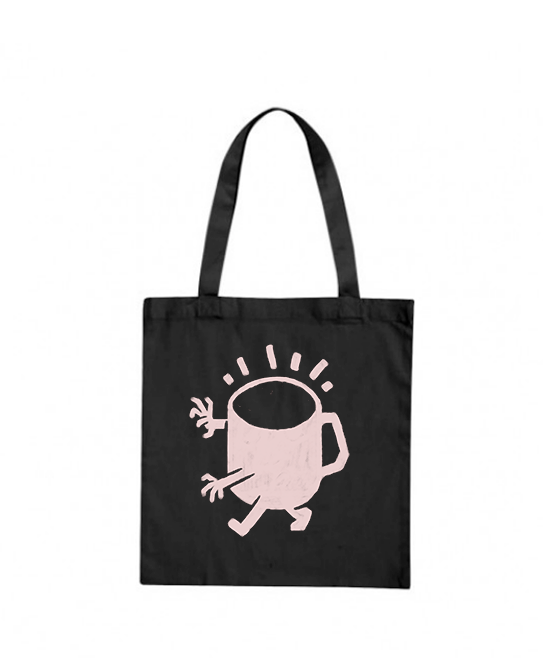 Image of BRAAAINS Tote Bag