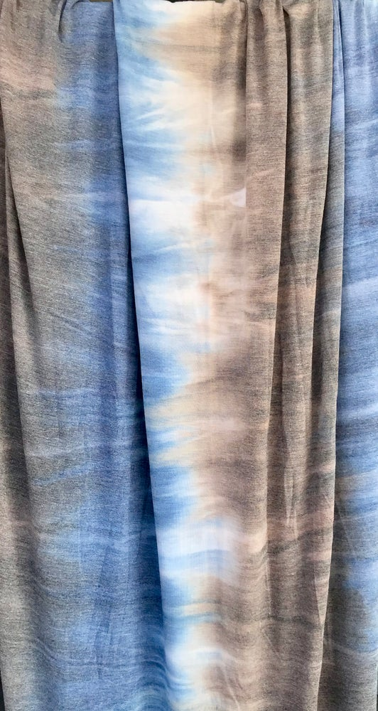 Image of Earth Ombre Rayon