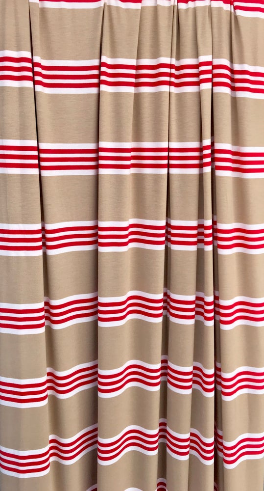 Image of Fall YDS Rayon Stripes