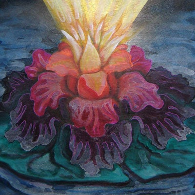 Image of Flower Burst