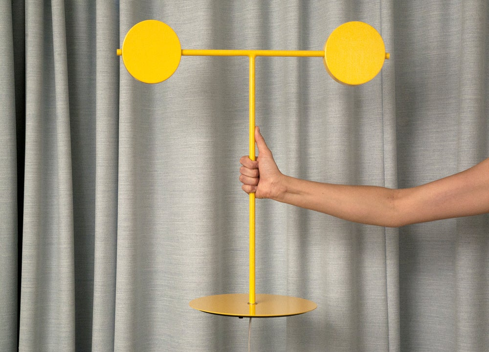 Image of Table Lamp #1