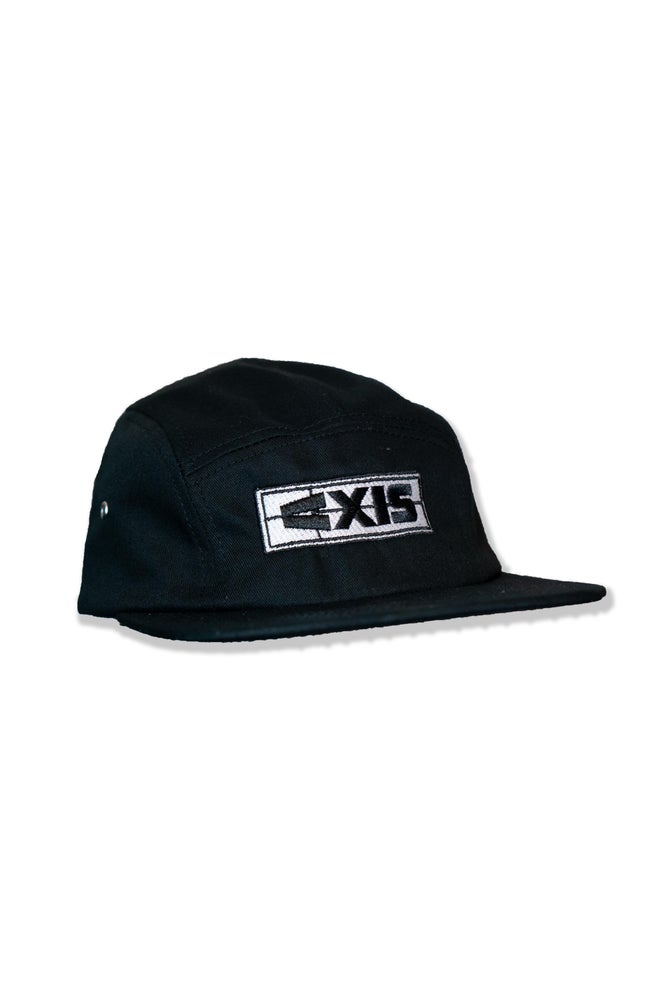 Image of Axis Five Panel Cap