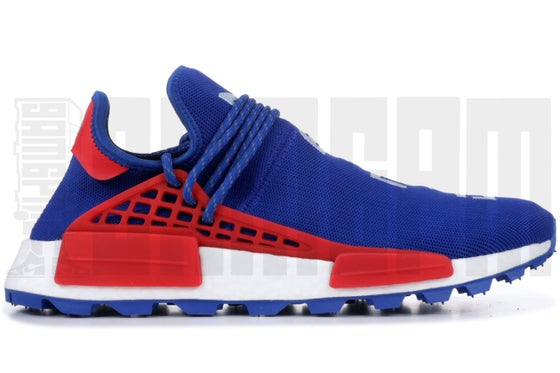"Image of Adidas PW HU NMD NERD ""COMPLEXCON"""