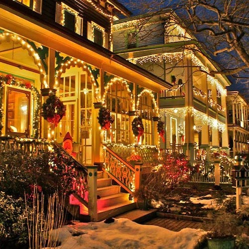 Cape May Christmas 2019 2019 Christmas in Cape May November 30thNovember 30th Christmas In