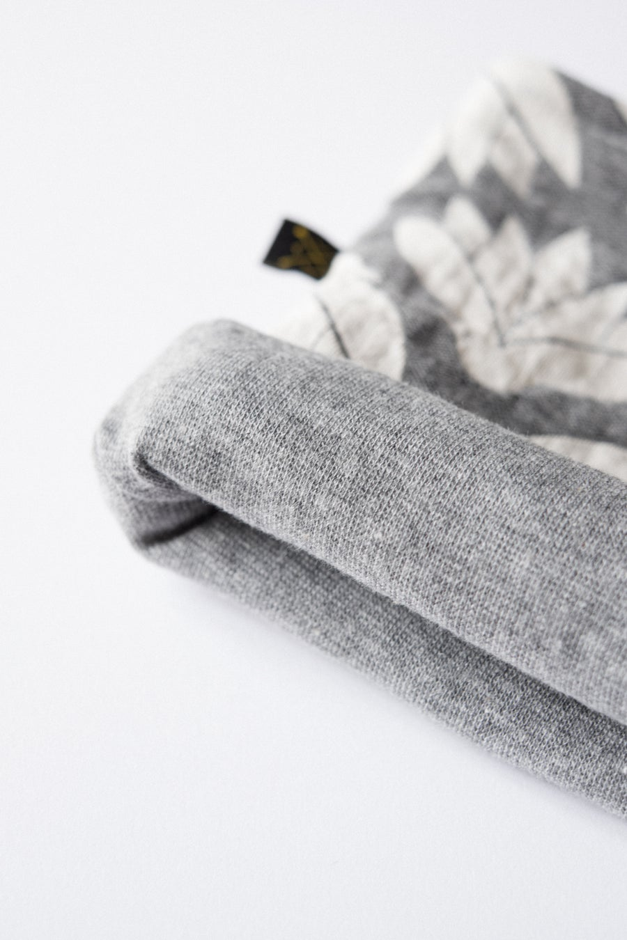 Image of Coco Snood (gris-grey)
