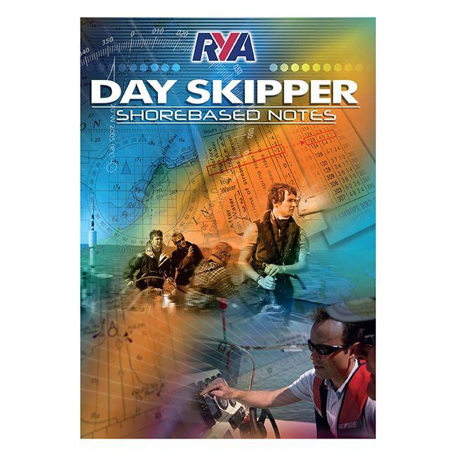 RYA Day Skipper Shore Based Course