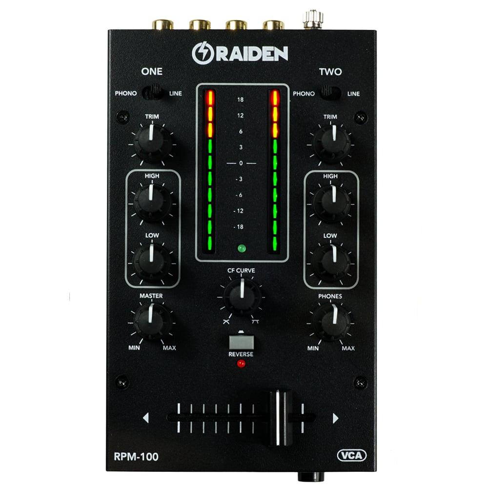 Minimal mixers - Equipment - lines