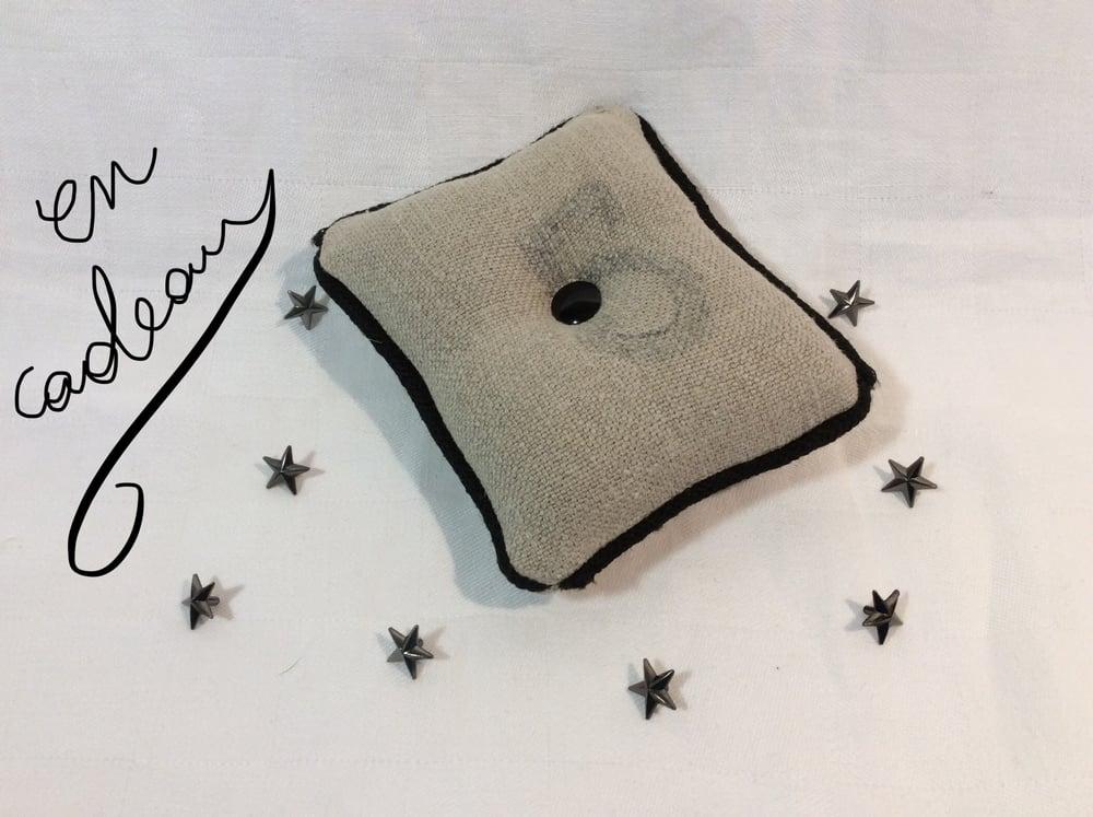 Image of Coussin « la poste « avec cadeau 🌟🌟🌟🌟