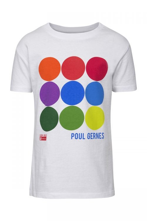 Image of Poul Gernes Kids Tee