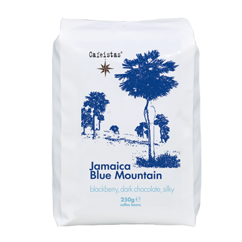 Image of blue mountain - jamaica - 250g - coffee beans / ground