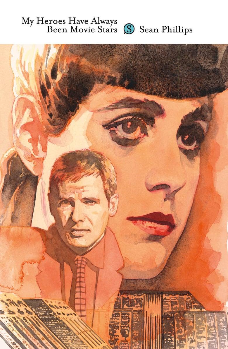 Image of My Heroes Have Always Been Movie Stars sketchbook